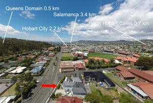 90 Letitia Street, North Hobart, Tas 7000