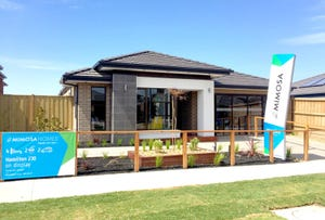 Lot 548 King's Leigh Estate, Werribee, Vic 3030
