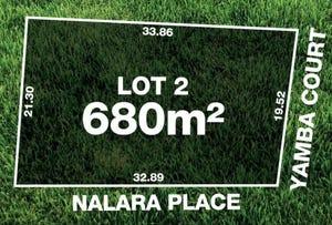3 Nalara Place, Salisbury Heights, SA 5109