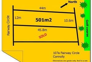 107A Fairway Circle, Connolly, WA 6027