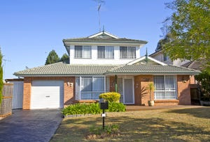 17 Wargon Crescent, Glenmore Park, NSW 2745