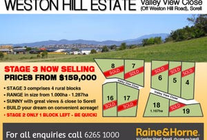 Stage 3 Valley View Close, Sorell, Tas 7172