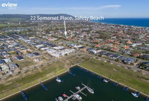 22 Somerset Place, Safety Beach, Vic 3936