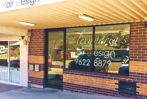 Shop 1/22  Tallawong Avenue, Blacktown, NSW 2148