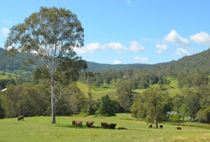 202 Aherns Road Conondale Via, Maleny, Qld 4552