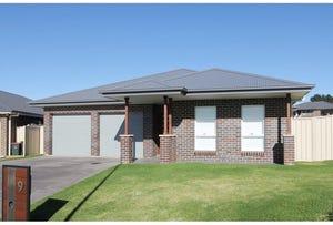 9 Fraser Close, Goulburn, NSW 2580