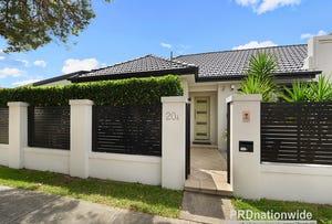 20A Walmer Street, Ramsgate, NSW 2217