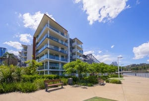 2307/25 Anderson Street, Kangaroo Point, Qld 4169
