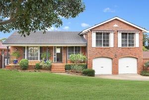 49 Crestwood Drive, Baulkham Hills, NSW 2153
