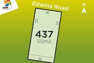 Lot 437 Edwina Boulevard, Delacombe, Vic 3356
