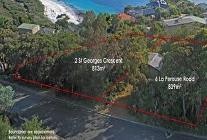 6 La Perouse Road, Goode Beach, WA 6330