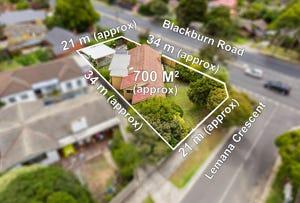 387 Blackburn Road, Mount Waverley, Vic 3149
