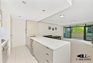 25/1 Timbrol Avenue, Rhodes, NSW 2138