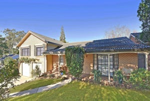 100 Excelsior Avenue, Castle Hill, NSW 2154