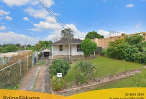 1 Kingsford Street, Ermington, NSW 2115