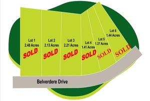 Lots 91-96 Belverdere Drive, Elliminyt, Vic 3250