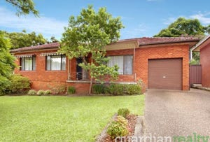 12 Ambleside Drive, Castle Hill, NSW 2154