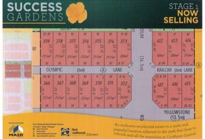 Lot 377 Darlot Avenue, Success, WA 6164
