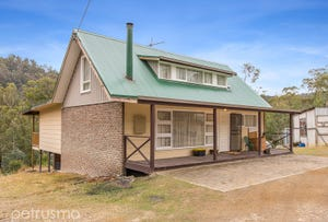 76 Moss Beds Road, Lachlan, Tas 7140