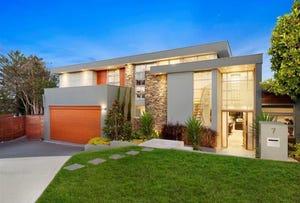 7 Pindari Avenue, Castle Cove, NSW 2069