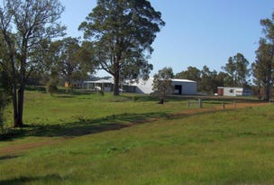 Lot 501 Charley Creek Road, Donnybrook, WA 6239