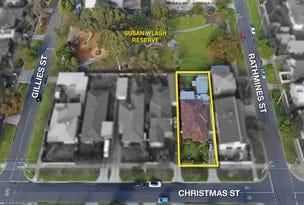 128 Christmas Street, Fairfield, Vic 3078