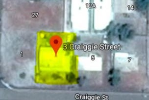 3 Craiggie Street, Laverton, WA 6440