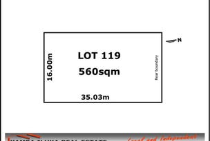 Lot 119-22 Carrs Dr, Yamba, NSW 2464