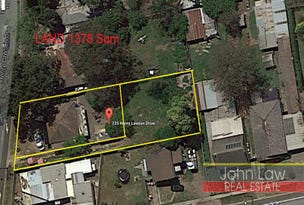 235 HENRY LAWSON DRIVES, Georges Hall, NSW 2198