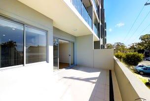 Unit 109/4-8 Bullecourt Street, Shoal Bay, NSW 2315