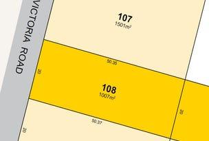 Lot 108, Victoria Road, Mingenew, WA 6522