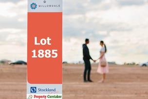 Lot 1885, Willowdale (Stockland), Denham Court, NSW 2565
