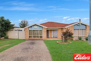 95 BOOMERANG CRESCENT, Raby, NSW 2566