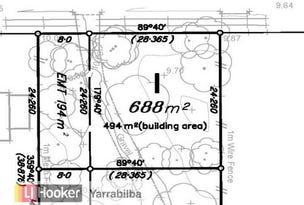 Lot 1, 39-41 Station Road, Loganlea, Qld 4131