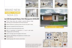 Lot 326 Gunsynd Chase, Port Macquarie, NSW 2444
