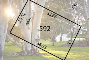 Lot 592, Gartrell Boulevard (Blackwood Park), Craigburn Farm, SA 5051