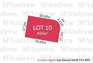 Lot 10, 7 Henderson Street, Redbank, Qld 4301