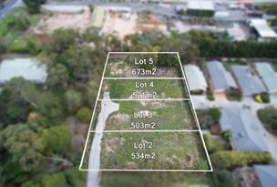 Lots 2-5 Robyns Way, Montrose, Vic 3765