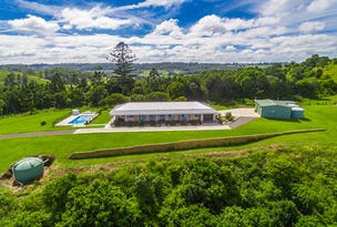 323 Skyline Road, Wyrallah, NSW 2480