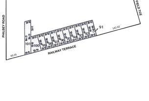 Lots 91-101 Railway Terrace, Lameroo, SA 5302