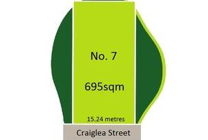 7 Craiglea St, Guildford, NSW 2161