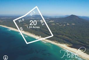 Lot 20, Pearl Circuit, Valla, NSW 2448