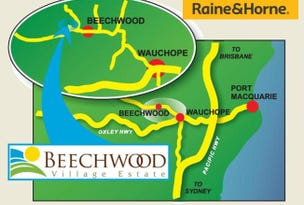 . Beechwood Village Estate stage 3, Beechwood, NSW 2446
