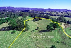 Lot 7 198 Gungas Road, Nimbin, NSW 2480