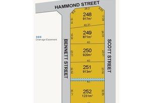 Lot 250, Scott Street, Kellerberrin, WA 6410