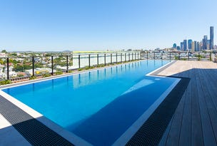 509/27 Commercial Rd, Newstead, Qld 4006