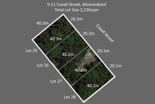 5 Coxall Street, Mooroobool, Qld 4870