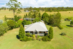 229 Reilly's Road, Lanefield, Qld 4340