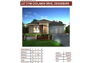 Lot 21196 Coolamon Drive, Craigieburn, Vic 3064