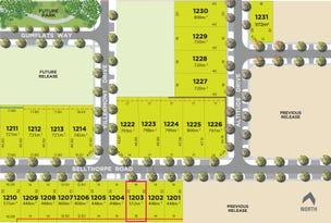 Lot 1203, Bellthorpe Road, Acacia, Botanic Ridge, Vic 3977